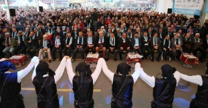 Ümraniye 5. Geleneksel Hamsi ve Kültür Festivali'nde Tonlarca Hamsi Dağıtıldı
