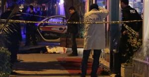 Vale cinayetiyle ilgili 2 emniyet amiri açığa alındı