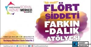 AŞKIN BİR 'ŞİDDET' HALİ