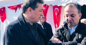 AYEDER'DEN ŞEHİT AİLESİNE ZİYARET!