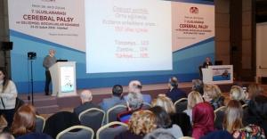 Hayatın İçinde Cerebral Palsy - TSÇV CP Kongresi
