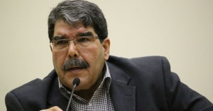 Kırmızı Bülten'le Aranan Salih Müslim yakalandı
