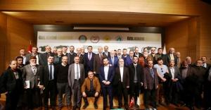 """""""Müslüman devletler arasında iş birliği şart"""""""