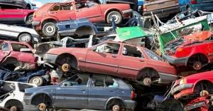 Vergi indirimi hurda araçlara ilgiyi artırdı