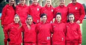 A Milli Kadın Futbol Takımı aday kadrosu açıklandı