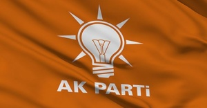 AK Parti İstanbul ilçeleri kongre tarihleri belli oldu
