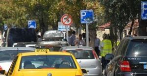 Ankara'da belediye otoparkı 1 TL