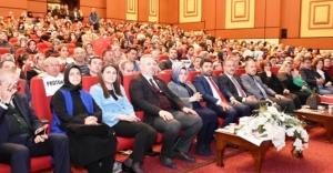 Ataşehir AK Parti Kadın Kolları, Şehitlerimiz için anma programı düzenledi