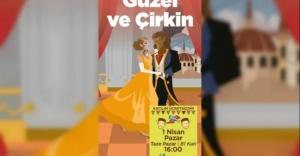 """Ataşehir'de """"Gezici Çocuk Tarım Müzesi"""" çocuklarla buluşuyor"""