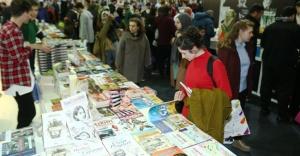 CNR Kitap Fuarı, CNR EXPO Yeşilköy'de açıldı.