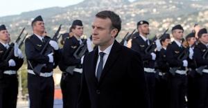 Fransa  'Menbiç'e Asker Göndermiyoruz'