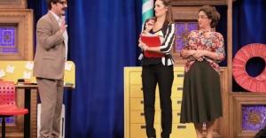 Güldür Güldür Show kadrosuna sürpriz isim