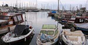 """Kadıköylü Balıkçılar """"sürgünü"""" kabul etmiyor"""