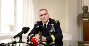 Pentagon: ABD, 2025'e doğru Avrupa'da Rusya'ya karşı üstünlüğünü kaybedebilir