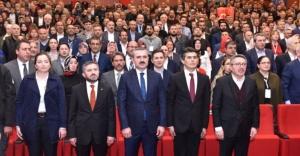 Ak Parti Ataşehirde Ahmet Özcan...