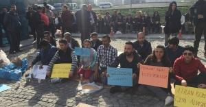 Ataşehir Belediyesi işçileri kazandı