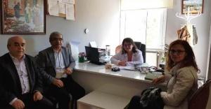 Ataşehir Kent Konseyin#039;den Yenisahra...