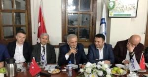 Mehmet Kuğu, Milletvekili Aday adaylığını...
