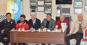 TÜFAD Ataşehir'de Antrenörlerle buluştu
