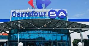 CarrefourSA'dan 5 ayda İstanbul'da üç dev satış!