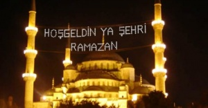 HAYIRLI RAMAZANLAR