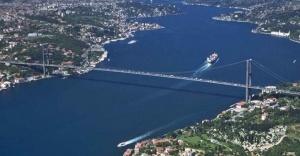 İstanbul 1, 2, ve 3. seçim bölgeleri...
