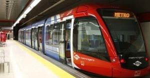 İstanbul#039;a 14 yeni metro hamlesi