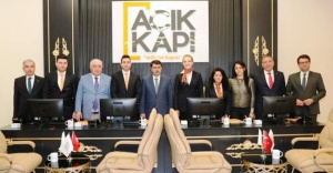 """İstanbul'da """"Açık Kapı Projesi"""" Hayata Geçirildi"""