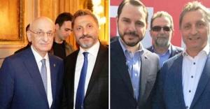 Mehmet Hüsrev, Yeni Türkiye için Durmak Yok! Yola Devam