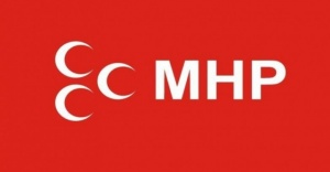 MHP'nin milletvekili aday listesi açıklandı