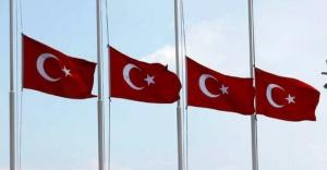 Türkiye'de Filistinliler için üç gün süreyle ulusal yas ilan edildi