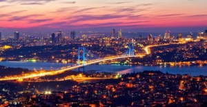 Türkiye'nin En yaşanabilir ilçeleri