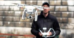 Geleceğin en gözde mesleklerinden biri dron pilotluğu olacak