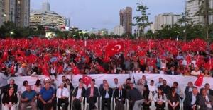 HALK ARENASI ATAŞEHİR'DEN YAYINLANDI