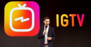 Instagram'dan YouTube'a Rakip Özellik: IGTV