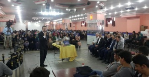 """""""Tekno Şenlik"""" ten Anadolu Çıkarması"""