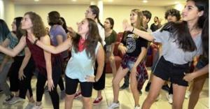 16 Farklı Ülkeden 70 Genç Ataşehir'de Buluştu