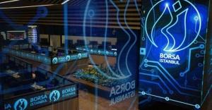 Borsa İstanbul'da yükseliş yüzde 3.5 pirim yaptı