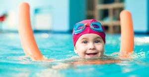 Çocukları havuz enfeksiyonundan korumanın 10 yolu