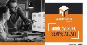 Gamer's Qube başvuruları 31 Temmuz'a uzatıldı