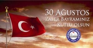 30 Ağustos Zafer Bayramınız Kutlu...