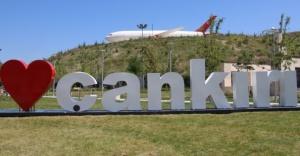 Çankırı'ya Turist Akını