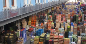 Anadolu Yakası Yeni Halin Yeri Değişiyor