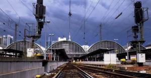 Demiryolları Ağını Almanya mı Yenileyecek?