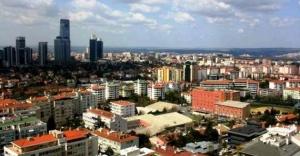 İBB Meclisi, Beşiktaş Akatlar Mahallesini kentsel dönüşüm alanı ilan etti.