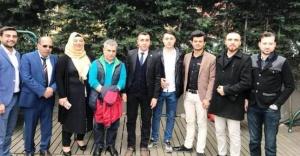 Osmanlı ve İslam Eserlerini Koruma...