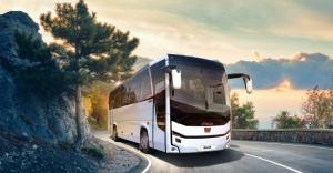 Otokar otobüsleri, Avrupa pazarında