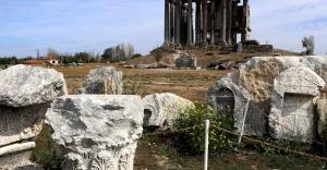 TÜRKLERE AİT 400 FİGÜR TESPİT EDİLDİ