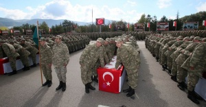 ASKERLİK ŞUBELERİNDE 'BEDELLİ' MESAİSİ