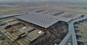 İstanbul Yeni Havalimanı konut fiyatları uçuurdu